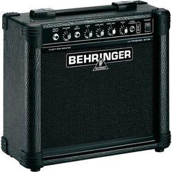 Wzmacniacz basowy Behringer BT