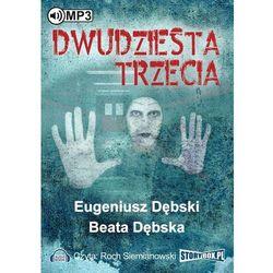 Dwudziesta trzecia (CD)
