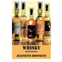 Kniha Whisky