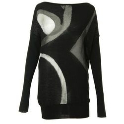 SWETER GUESS BY MARCIANO SWEATER V NECK