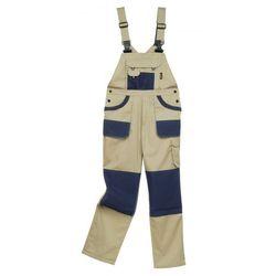 Spodnie robocze na szelkach Beta 7853