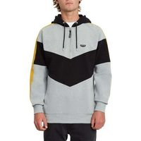 bluza VOLCOM - Wysard P/O Heather Grey (HGR)