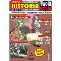 Twoja matura - Historia (opr. miękka)