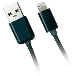 Kabel USB 2.0, do iPoda, iPhone'a, iPada, 1,5 m, złącze Lightning (5/5S/5C)