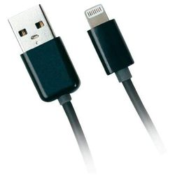 Kabel USB 2.0, do iPoda, iPhone'a, iPada, 1,5 m, złącze Lightning (5/5S/5C)