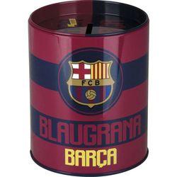 puszka skarbonka FC Barcelona BO