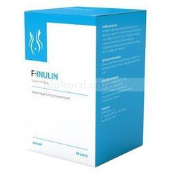 F-INULIN inulina z cykorii (błonnik pokarmowy)