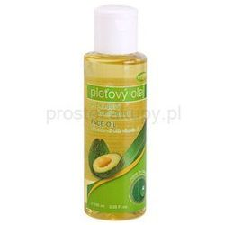 Topvet Face Care olej z awokado z witaminą E + do każdego zamówienia upominek.