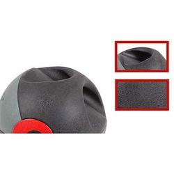 Reebok Piłka lekarska z uchwytem 8 kg - 8 kg