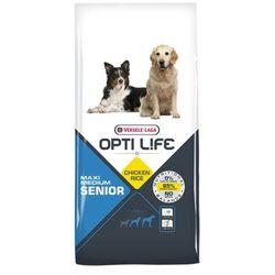 VERSELE LAGA Opti Life Senior Medium & Maxi 2x12,5kg