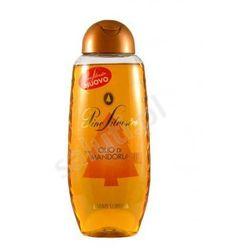Pino Silvestre Olej migdałowy - płyn do kąpieli (500 ml)