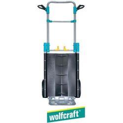 WOLFCRAFT Wózek transportowy TS 1000