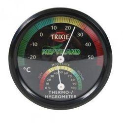 TRIXIE Termometr i Wilgotnościomierz- RÓB ZAKUPY I ZBIERAJ PUNKTY PAYBACK - DARMOWA WYSYŁKA OD 99 ZŁ