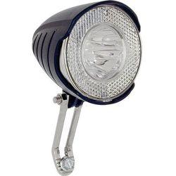 Lampka rowerowa, halogenowa, przednia, 6 V, 2,4 W