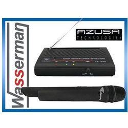 Mikrofon bezprzewodowy Azusa LS-101HT