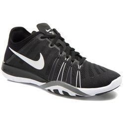 Buty sportowe Nike Wmns Nike Free Tr 6 Damskie Czarne 100 dni na zwrot lub wymianę