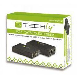 Techly VGA - UTP