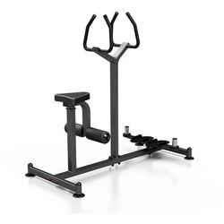 Twister stojąc i siedząc MP-U201 - Marbo Sport - czarny \ antracyt metalic