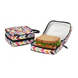 Lunchbox termiczny PackIt Sandwich Bag Ziggy 1 l