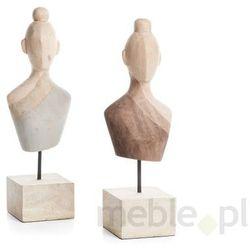 Figurki dekoracyjne Ahsya (2/set) LaForma A967M35