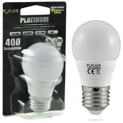 Żarówka LED E27 4,9W Polux