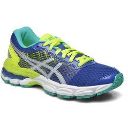 Buty sportowe Asics Gel-Nimbus 18 Gs Dziecięce Niebieskie 100 dni na zwrot lub wymianę