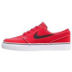 Nike SB ZOOM STEFAN JANOSKI Buty skejtowe university red/black/light brown/white