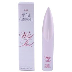 Naomi Campbell Wild Pearl Woman 50ml EdT