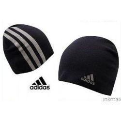 Czapka jesienno /zimowa Adidas