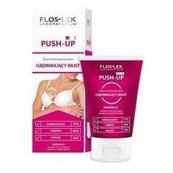 FLOSLEK Slim Line Push-Up Skoncentrowany krem ujędrniający biust 125ml