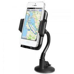 Avantree HD160 - elastyczny uchwyt samochodowy do telefonu na szybę