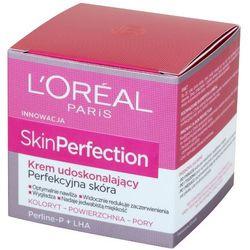 LOREAL Paris 50ml Skin Perfection Krem udoskonalający