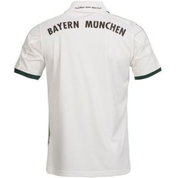 Koszulka Adidas FC Bayern Munchen dziecięca G73666 Lahm