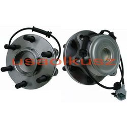 Piasta koła przedniego z ABS Suzuki Equator RWD 2WD 2009-2012 SP450702