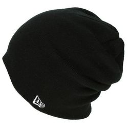 czapka New Era Original Basic Long - Black
