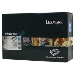 Lexmark oryginalny bęben E260X22G, black, 30000s, Lexmark Optra E260