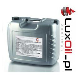 GULF GEAR LS 80W90 - 20 L