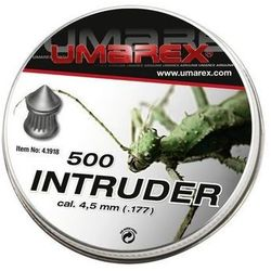 Śrut UMAREX Intruder kal 4,5 mm 500szt. (4.1918)