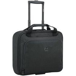 20cc8e651770e Delsey Esplanade walizka mała kabinowa 14/42 cm / pilotka na laptopa 13,3