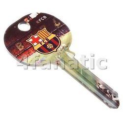 klucz do drzwi FC Barcelona