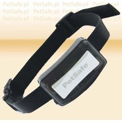 Dodatkowa obroża elektryczna dla psa od marki Pet Safe