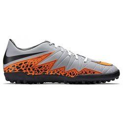 Buty piłkarskie Nike Hypervenom Phelon II TF 749899-080 Q3
