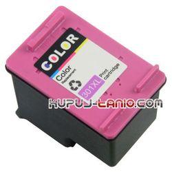 HP 301XL kolor (R) tusz do HP Deskjet 1000, HP Deskjet 1510, HP Deskjet 2510, HP Deskjet 1050, HP Deskjet 2540 HP Deskjet 2050