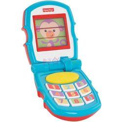 Telefonik z klapką Fisher Price