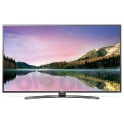 TV LED LG 49UH661
