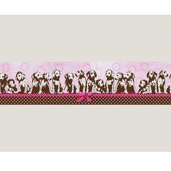 Boys and Girls 4 tapeta ścienna 93628-2 AS Creation
