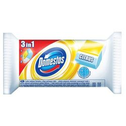 DOMESTOS 40g Citrus Kostka do wc zapas