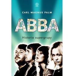ABBA HISTORIA SUPERGRUPY (opr. twarda)