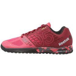 Reebok CROSSFIT NANO 5.0 Obuwie treningowe fearless pink/merlot/black/coal