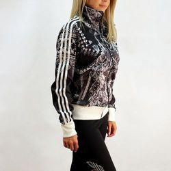Bluza adidas Pavo Firebird TT Promocja -10zł (-3%)